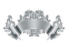 Uitstekend Embleem Royalty-vrije Stock Afbeelding
