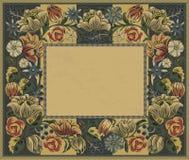 Uitstekend frame Stock Afbeeldingen