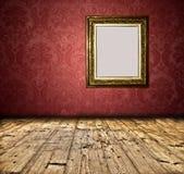Uitstekend frame Stock Fotografie