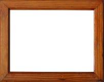 Uitstekend frame Royalty-vrije Stock Afbeeldingen