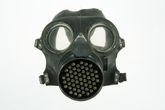 Uitstekend Gasmasker Stock Fotografie