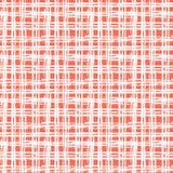 Uitstekend gestreept patroon met geborstelde lijnen Royalty-vrije Stock Foto