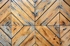 Uitstekend hout Royalty-vrije Stock Foto