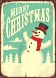 Uitstekend Kerstmisteken royalty-vrije illustratie