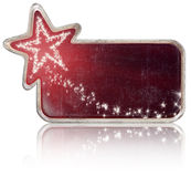 Uitstekend Kerstmisteken Stock Foto's