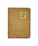 Uitstekend kookboek Royalty-vrije Stock Afbeelding