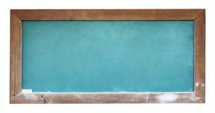 Uitstekend leischoolbord Stock Foto