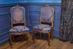 Uitstekend meubilair stock foto's
