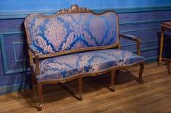Uitstekend meubilair Royalty-vrije Stock Afbeelding