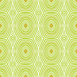Uitstekend naadloos de jaren '60ontwerp van patroonjaren '50 Stock Afbeeldingen