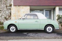 Uitstekend Nissan Figaro Stock Foto's
