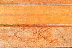 Uitstekend oud houten muur, als achtergrond en textuurconcept royalty-vrije stock foto's