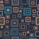 Uitstekend patroon -   Royalty-vrije Stock Afbeelding