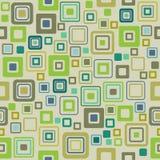 Uitstekend patroon - vector royalty-vrije illustratie