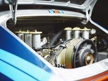 Uitstekend Porsche 911 Auto Stock Afbeeldingen