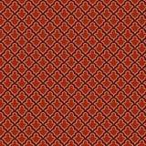 Uitstekend Retro naadloos patroon. Royalty-vrije Stock Afbeeldingen