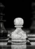 Uitstekend schaak Stock Afbeelding