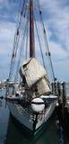 Uitstekend Schip Royalty-vrije Stock Foto's