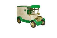 Uitstekend-speelgoed Royalty-vrije Stock Afbeeldingen