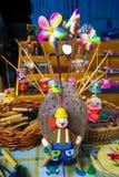Uitstekend speelgoed Stock Afbeelding