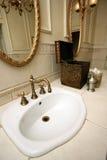 Uitstekend toilet Stock Afbeeldingen