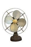 Uitstekend-ventilator Stock Foto