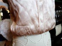 Uitstekend victorian vestkledingstuk Stock Afbeelding