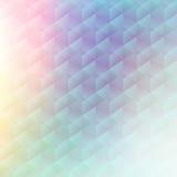 Uitstekende abstracte achtergrond Stock Foto