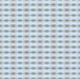 Uitstekende abstracte naadloze meetkundeachtergrond stock illustratie