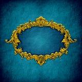Uitstekende Achtergrond Royalty-vrije Stock Foto