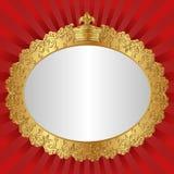 Uitstekende achtergrond Royalty-vrije Stock Foto's