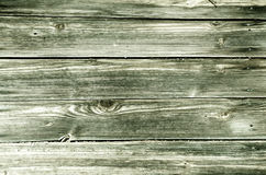 uitstekende achtergrond van houten raad met kleurrijke textuur Stock Afbeelding