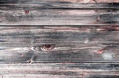uitstekende achtergrond van houten raad met kleurrijke textuur Royalty-vrije Stock Afbeelding
