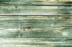 uitstekende achtergrond van houten raad met kleurrijke textuur Royalty-vrije Stock Foto