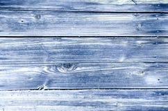 uitstekende achtergrond van houten raad met kleurrijke textuur Stock Fotografie
