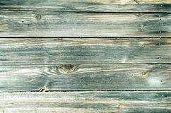 uitstekende achtergrond van houten raad met kleurrijke textuur Stock Foto's