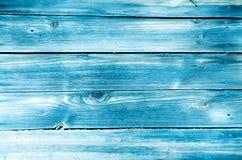 uitstekende achtergrond van houten raad met kleurrijke textuur Stock Afbeeldingen