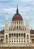 Uitstekende architectuur Royalty-vrije Stock Afbeeldingen