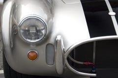 Uitstekende Auto Royalty-vrije Stock Afbeelding