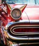 Uitstekende auto. Royalty-vrije Stock Afbeelding