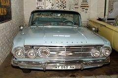 Uitstekende Auto 1960 Chevrolet Gr Comino Royalty-vrije Stock Fotografie