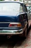 Uitstekende auto in Laos Stock Afbeeldingen