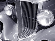 Uitstekende Auto Miami Florida Royalty-vrije Stock Afbeelding