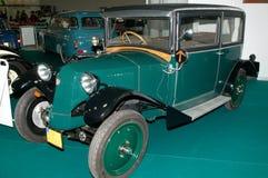 Uitstekende auto Tatra Royalty-vrije Stock Fotografie