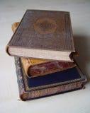 Uitstekende Boeken stock foto