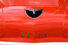 Uitstekende Buick-auto Royalty-vrije Stock Afbeelding