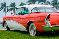 Uitstekende Buick-auto Stock Afbeelding