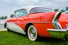 Uitstekende Buick-auto Stock Afbeeldingen