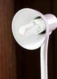 Uitstekende bureaulamp Stock Foto's