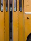 Uitstekende Bus Stock Foto's